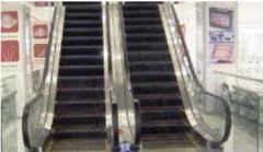 Escalators, travelators, moving ladders in Kiev