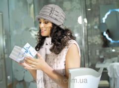 Женская шляпка Claudia,  Kamea