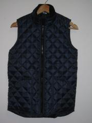 Vest warmed (quilted)