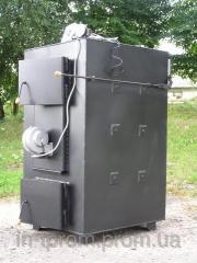 Coppers on fuel briquettes Ukraine