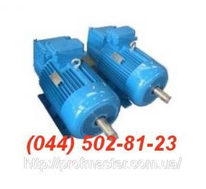 MTF 312-8 MTH 312-8 Electric motor MTF 312 8, MTKH
