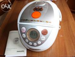 Мультиварка Philips HD3039 СУПЕР Цена