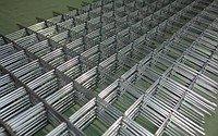 Grid masonry welded BP 100*100 d =2,35mm 2000*500