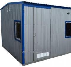 Блочно-модульные котельные мощностью от 100кВт до