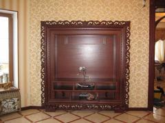 Мебель на заказ, корпусная мебель на заказ