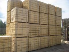 Pallet board, preparation 16х86х800