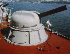 30-мм модернизированный корабельный артиллерийский комплекс АК-630М-МР-123-02