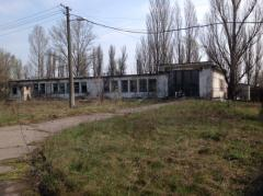 24 hectares, route Kiev Zhytomyr (Direction