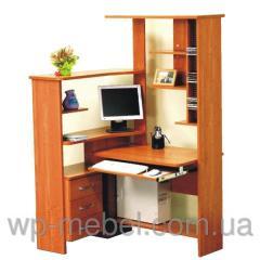 Компьютерный стол - Грейп
