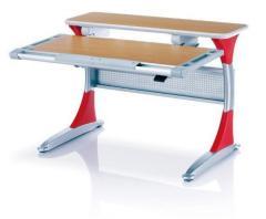 Детская парта растишка стол трансформер KD-333