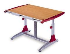 Детская парта растишка стол трансформер KD-7L
