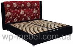Кровать подиум №1 двухспальная Matroluxe с