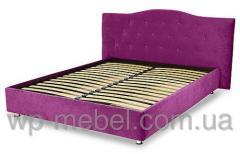Кровать подиум №8 двухспальная Matroluxe с