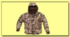 Clothes for hunting