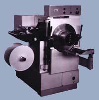 The machine is pazoizolirovochny