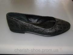 Shoes court shoes wholesale Ukraine (B-2)