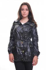 Куртка плащевка8761