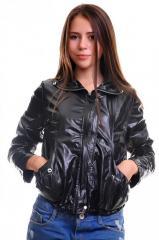 Куртка осень женскаяFEYA-4651