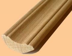 Plinths wooden