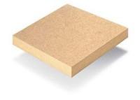 The fiber boards laminated