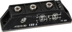 Модуль оптотиристорный МТОТО 80-11