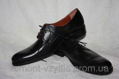 Мужские классические туфли ТМ-1