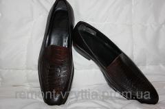 Men's summer shoes TM-5p Kiyev