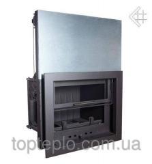 Chimney fire chamber of KRATKI ZUZIA/G 16 of kW /
