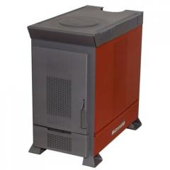 Furnace heating and cooking Teplodar Matritsa 100