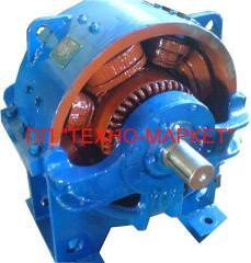 Generator of a pressure 2PEM400M-U2