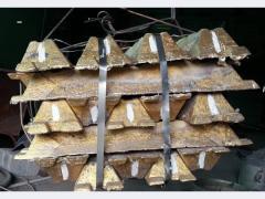 Brass in chushka