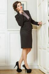 Suit female 2