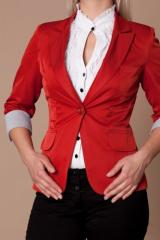 Jacket No. 1750
