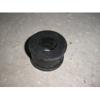 D-242 shock-absorber of a support of the engine of
