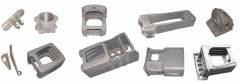 Accessories and spare parts to a rolling stock of