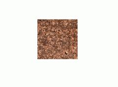 Granite tile of Star of Ukraine