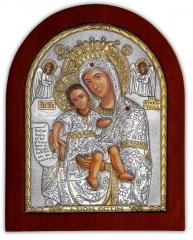 Silver Axion the Icon Adequately is, Silver with