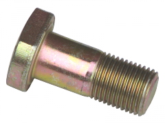 Bolts special for tractor equipment