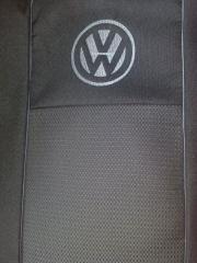 Чехлы МОДЕЛЬНЫЕ на сидение Volkswagen T 5 .2+1