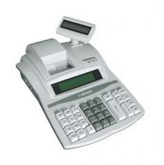 Cash register dateks eksellio