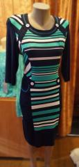 Платье № 12740