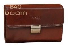 Man purse of Verus (609B)