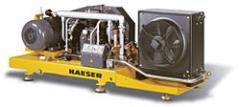 Booster compressors (booster)