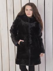 Пальто из сурка от производителя (ПС-2)