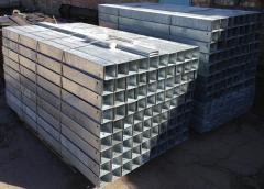 Perforated boxes mounting