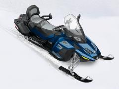 Snowmobile of Grand Touring SE 1200 4-TEC (2011)