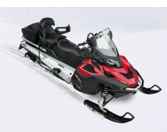 Sale of snowmobiles. Expedition S.E snowmobile.