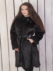 Пальто из сурка Украина (ПС-5)