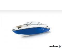 Boat BRP 210 Challenger SE