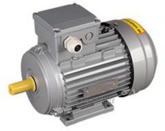 Электродвигатели трехфазные 762712